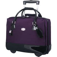 Tripp Luggage Pleasure Collection By Jasper Conran by Tote Bag On Wheels Tote And Go