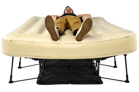 inflatable air beds  legs   stand  support