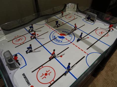 sportcraft rod hockey sportcraft rod hockey east regina regina