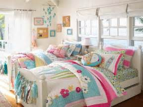 Twin Bed Bedroom Decorating Ideas twin girls bedroom girls bedroom ideas housetohome twin girls bedroom