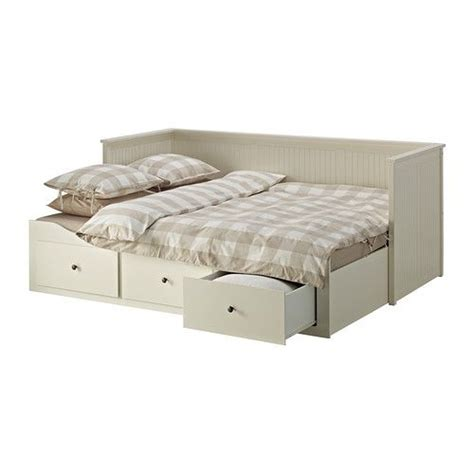 Ikea Sofa Bed Frame Hemnes Daybed Frame Ikea Sofa Single Bed Bed For Two And Storage In One Of Furniture