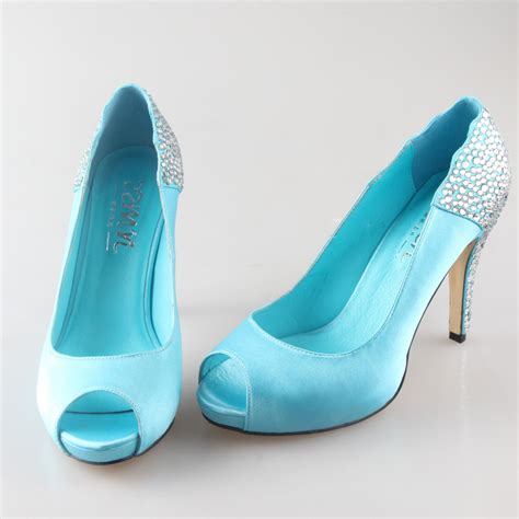 Wedding Shoes Turquoise by Popular Turquoise Wedding Shoes Buy Cheap Turquoise