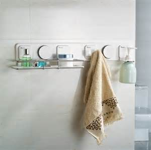 Bathroom Accessories Suction Try New Suction Bathroom Accessories And Some Of Its Benefits