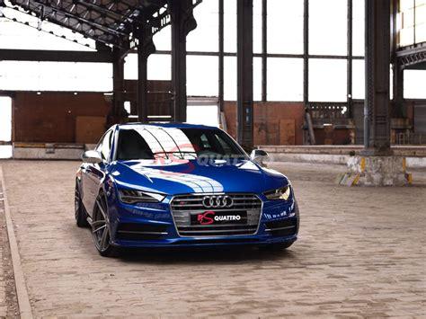 Audi S7 Colors by Audi S7 Sepang Blue Rsquattro
