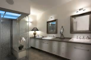 Modern Bathroom Color Schemes Monochromatic Designs How To Pull It
