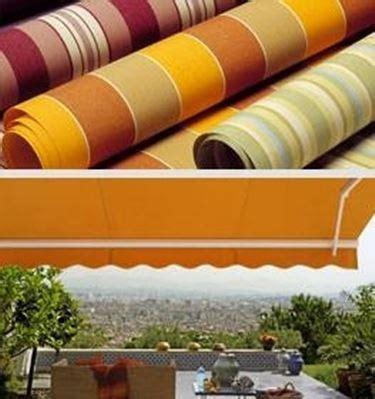 stoffa per tende da sole prezzi tessuti tende da sole tende