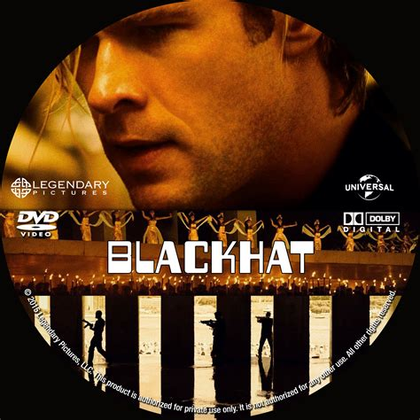 With Cover blackhat dvd cover label 2015 r0 custom
