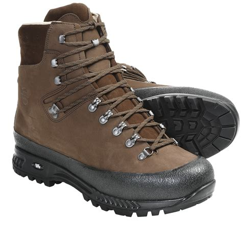 han wag hanwag yukon hiking boots for 5396x save 35
