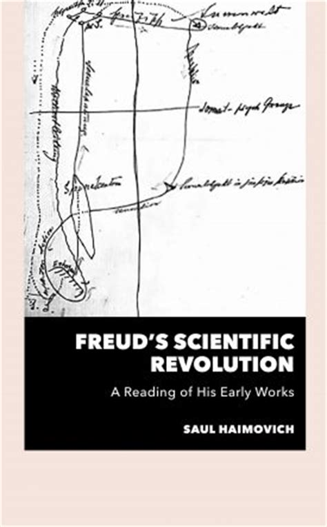freud s scientific revolution a reading of his early works