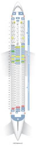 seatguru seat map united boeing 767 300er 76l two class