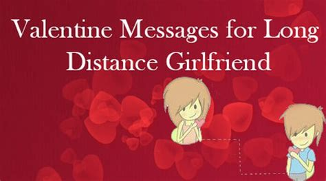 messages for distance