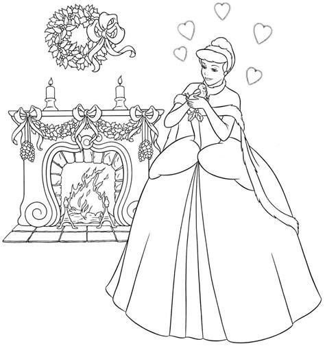 chibi cinderella coloring page chibi disney princesses coloring pages web coloring pages