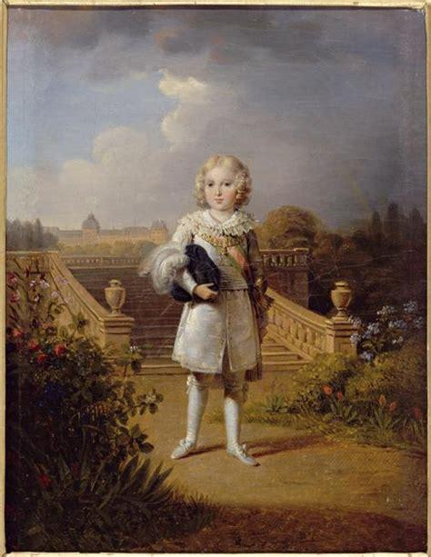 napoleon bonaparte ii biography bonesprit napoleon ii