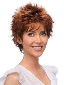 how do you style short spiked ha 60 popular haircuts hairstyles for women over 60