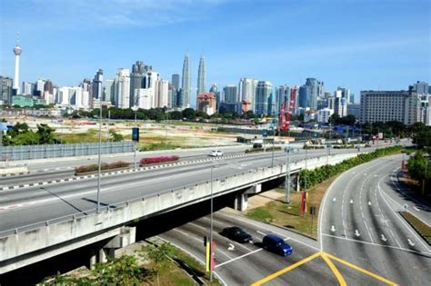 road ban new year 2014 malaysia driving through kl roads is a nation the