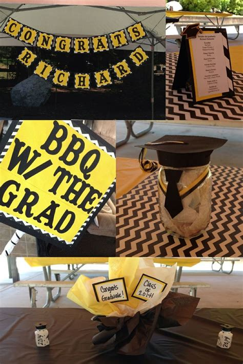 17 best images about graduation party ideas on pinterest
