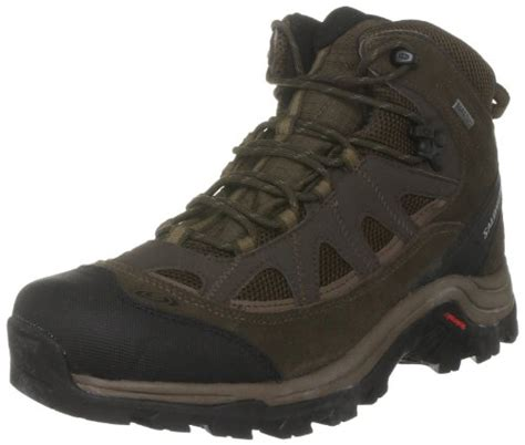 mens hiking boot reviews 2014 salomon s authentic gtx hiking boot