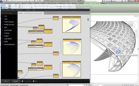 tutorial revit dynamo now launching dynamo landarchbim