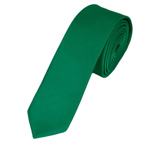 plain emerald green tie from ties planet uk