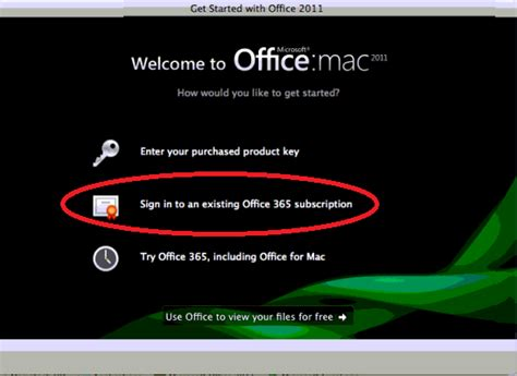 Office 365 Mac Document Moved