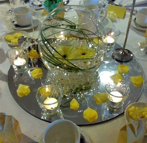Glass Fish Bowl Large Decorative Wedding Party Ball Vases Glass Bowl Centerpiece Decorating Ideas