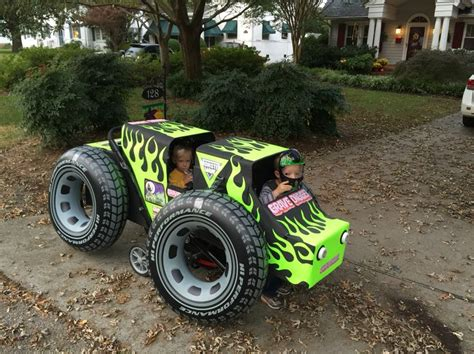 grave digger costume truck 17 best ideas about digger costume on kid