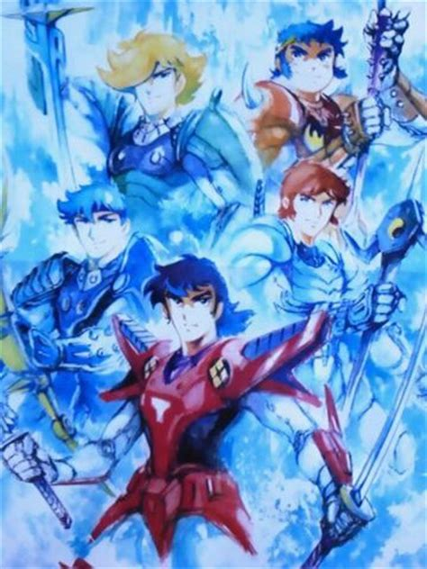 Kaos Anime Thousand One 17 best images about ronin warriors on halo