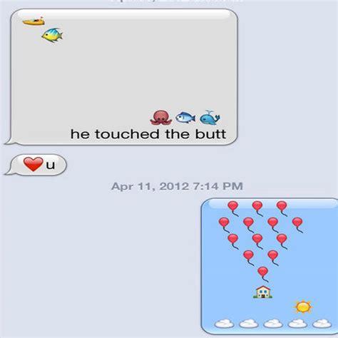 emoji jokes cool emoji texts step 4make your iphone speak emoji to