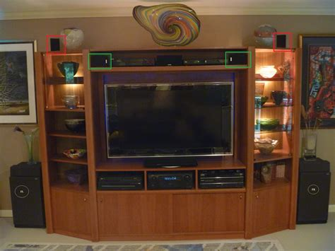 entertainment tips entertainment center ideas casual cottage