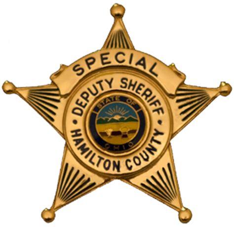 hamilton county special deputies