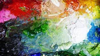 an introduction to acrylic mediums for painting