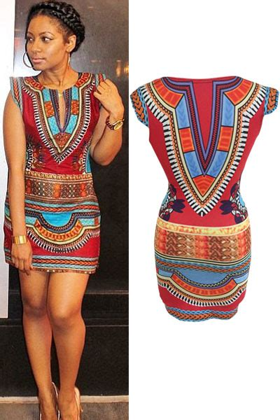 ten tribal hairstyles fashion nigeria online buy wholesale aztec bodycon dress from china aztec
