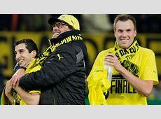 DFB-Pokal: Borussia Dortmund mit Kampf und klaren Worten ... Kevin Großkreutz