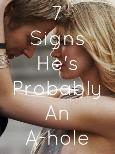 7 Signs That Hes Much In With Himself by Signs Who Cares And About You On