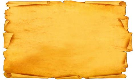 free old parchment frame backgrounds for powerpoint