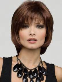 15 medium length bob with bangs bob hairstyles 2017