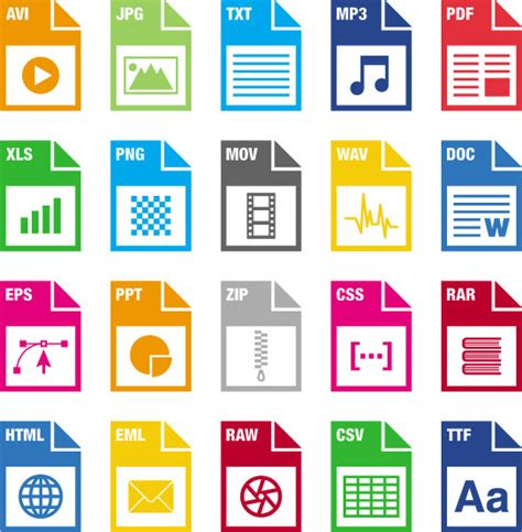 digital video format file extension conhe 231 a os principais tipos de armazenamento f 237 sico de dados