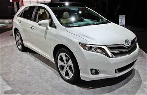 all car manuals free 2013 toyota venza electronic toll collection 2013 toyota venza prices specs reviews motor trend html autos post