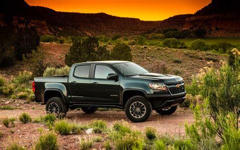 2020 Chevrolet Colorado Z72 by 2018 Chevrolet Colorado Zr2 Serious Wheels
