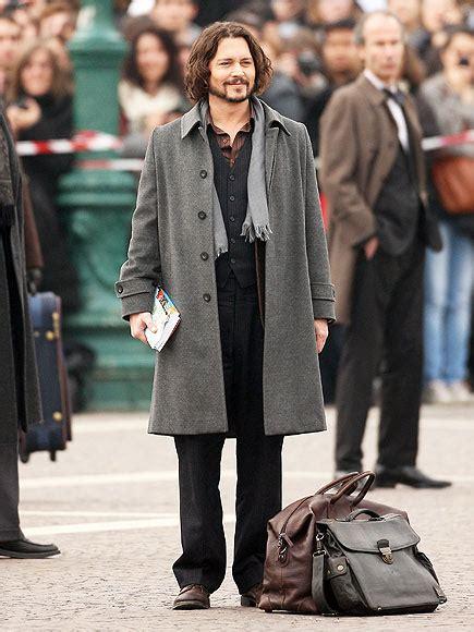 johnny depp biography resume johnny depp photos people com