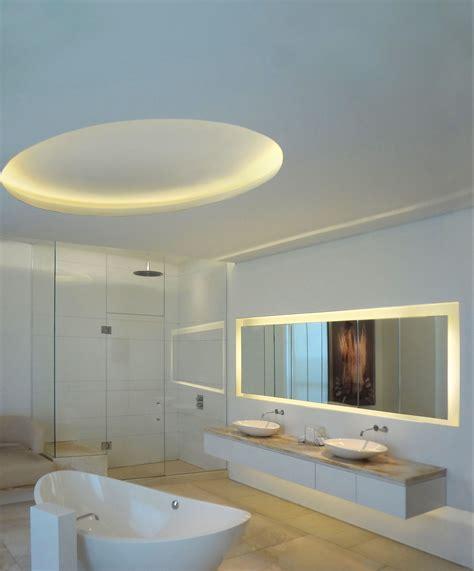 bathroom led lighting ideas led bathroom lighting idea led lights by