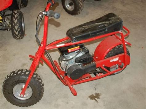 baja doodle bug mini bike engine baja doodle bug 30 mini bike