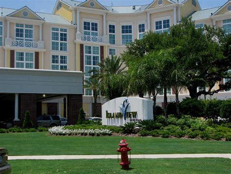 mississippi casinos tour gulf coast post katrina