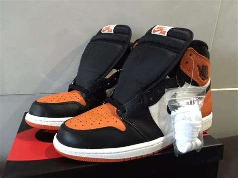 unlaced shoe release the air 1 shattered backboard will also release