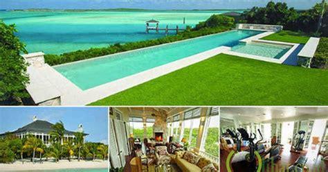 Rumah Diatas Ombak Novel terdambakan 8 rumah di tepi pantai yang paling indah di dunia
