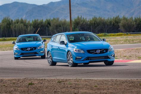 volvo    polestar  drive review   day sports cars
