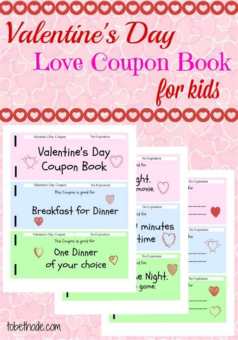 printable love coupons for mom 1000 ideas about coupon books on pinterest love coupons