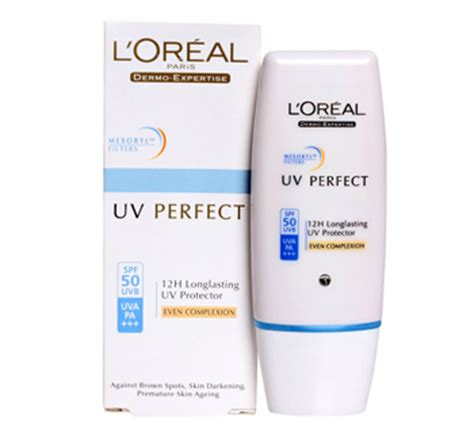 L Oreal Instant White Uv Protector Spf top 10 best sunscreens for skin in india sunscreen