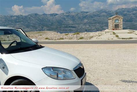 Urlaub In Kroatien Mit Auto kroatien urlaub mit dem auto auf was achten kroatien