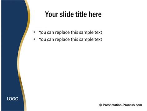 professional powerpoint template http webdesign14 com